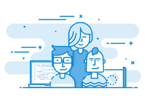 Web Development Shared Vision