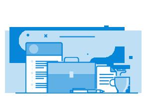 Icons Content Management