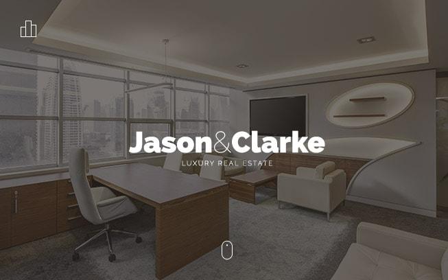 James Clarke Slider